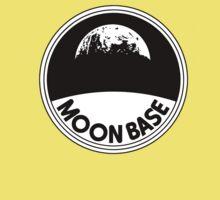 Moon Base - Star Cops Kids Clothes
