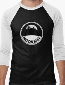 Moon Base - Star Cops Men's Baseball ¾ T-Shirt