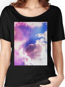 Planets Women's Relaxed Fit T-Shirt
