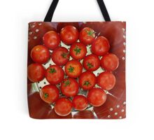 Draining the Red Away Tote Bag