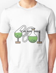 Science Lab Test Kit T-Shirt