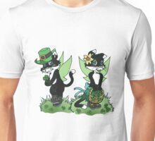 St Patrick's Cait Sith Romance Unisex T-Shirt