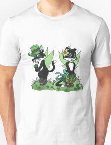 St Patrick's Cait Sith Romance T-Shirt
