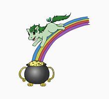 St Patrick's Prancing Pony Unisex T-Shirt