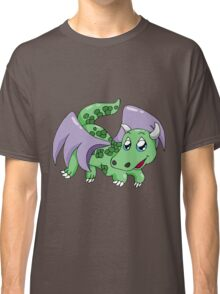 Smiling Dragon Classic T-Shirt