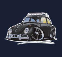 VW Beetle (Custom H) Kids Clothes