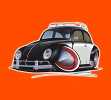 VW Beetle (Custom I) Kids Clothes