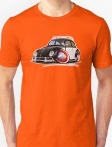VW Beetle (Custom I) T-Shirt