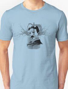 Nicola Tesla: BAMF T-Shirt