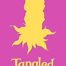 Tangled by CitronVert