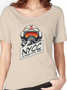 NYCC Women's Relaxed Fit T-Shirt
