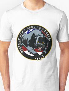 NROL 15 (Mentor) Program Logo T-Shirt