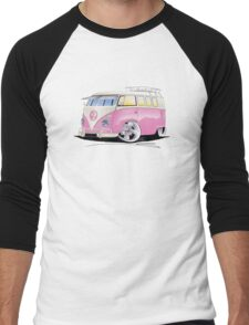 VW Splitty (11 Window) G Men's Baseball ¾ T-Shirt