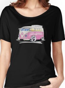 VW Splitty (11 Window) G Women's Relaxed Fit T-Shirt