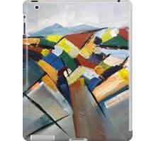 Beauty in devastation iPad Case/Skin