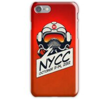 NYCC iPhone Case/Skin