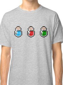 Zelda Potions  Classic T-Shirt
