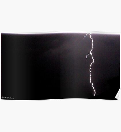 Lightning 2012 Collection 9 Poster