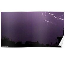 Lightning 2012 Collection 14 Poster