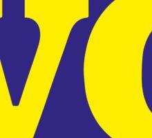 VG Sticker