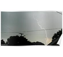 Lightning 2012 Collection 18 Poster