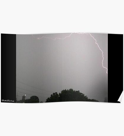 Lightning 2012 Collection 19 Poster