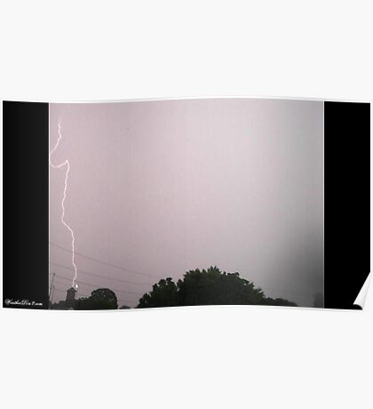 Lightning 2012 Collection 20 Poster