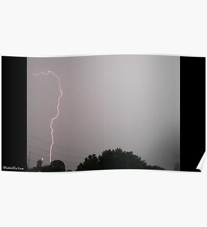 Lightning 2012 Collection 23 Poster