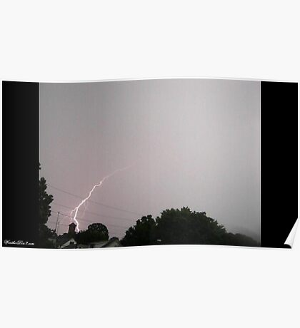 Lightning 2012 Collection 28 Poster