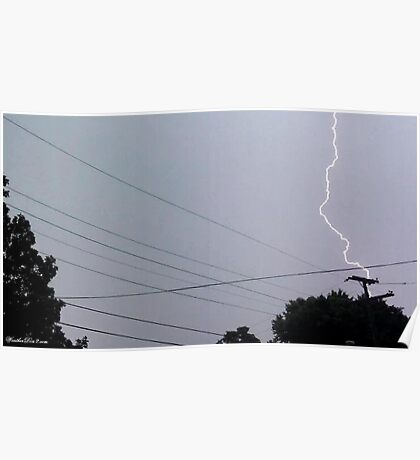 Lightning 2012 Collection 30 Poster
