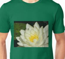 Water lily 2 Unisex T-Shirt