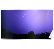 Lightning 2012 Collection 63 Poster