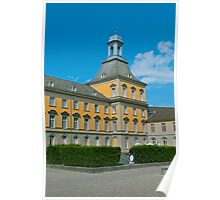 University of Bonn, Germany Poster