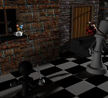 CheckMate! by 01Ben10