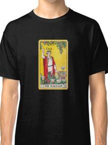 Tarot Card - the Magician Classic T-Shirt