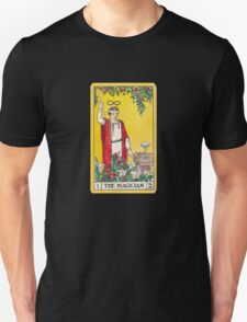 Tarot Card - the Magician T-Shirt