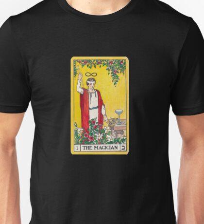 Tarot Card - the Magician Unisex T-Shirt