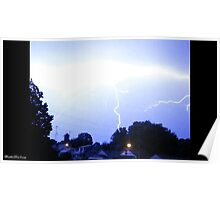 Lightning 2012 Collection 89 Poster