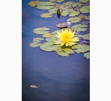 Yellow Water Lily T-Shirt