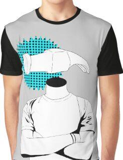 DLC: Hardheaded Graphic T-Shirt