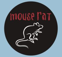 MOUSE RAT - The Band is Back in Town! One Piece - Short Sleeve