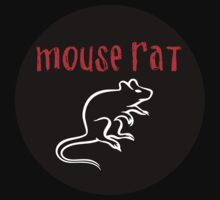 MOUSE RAT - The Band is Back in Town! One Piece - Long Sleeve