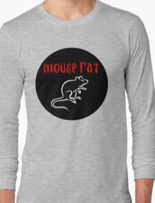 MOUSE RAT - The Band is Back in Town! Long Sleeve T-Shirt