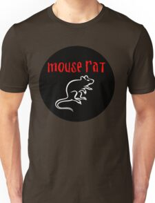 MOUSE RAT - The Band is Back in Town! Unisex T-Shirt