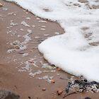 Brownsea Island Beach Wash by mdench