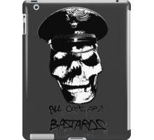 ACAB B/N iPad Case/Skin