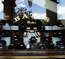 Hatters by CiaoBella