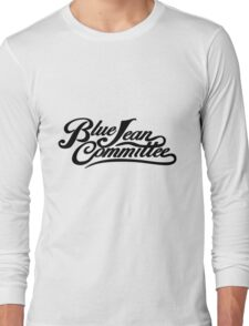 The Blue Jean Committee Long Sleeve T-Shirt