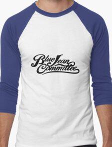 The Blue Jean Committee Men's Baseball ¾ T-Shirt