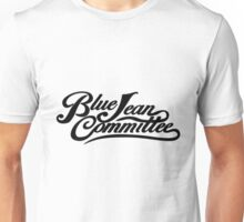 The Blue Jean Committee Unisex T-Shirt